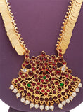 Kaasumala Long Necklace LN2030