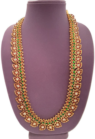 Mangamaala Long Necklace LN2034