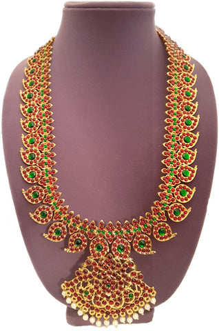 Long Necklace LN2035