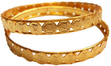 Plain Laksmi Kaasu Bangle Bangle