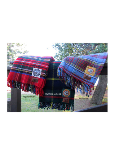 Traditional Tartans