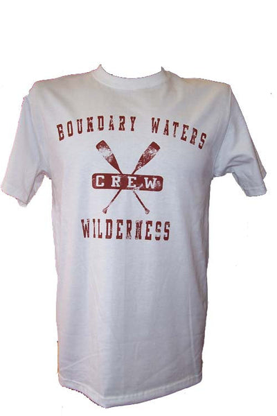 Boundary Waters Crew