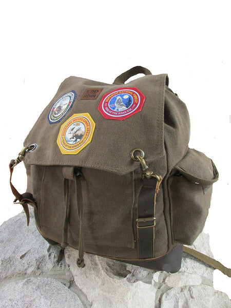 Expedition Rucksack