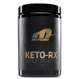 MetCon KETO-RX Intra-Training
