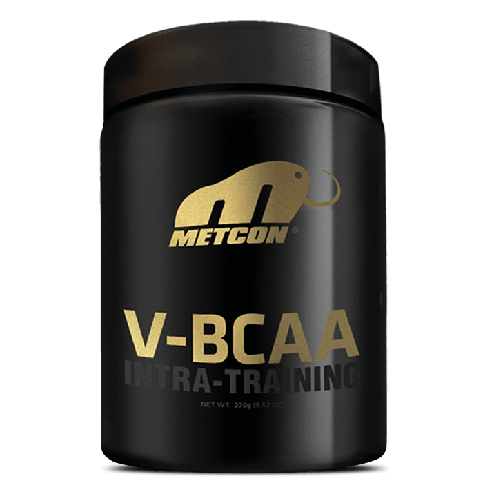 MetCon V-BCAA Intra-Training
