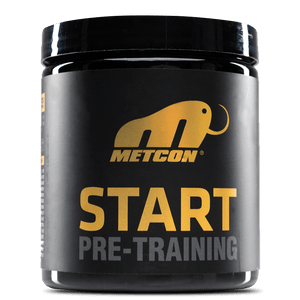 MetCon START Pre-Training