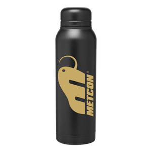 MetCon Stainless Steal Bottle - 16.9oz
