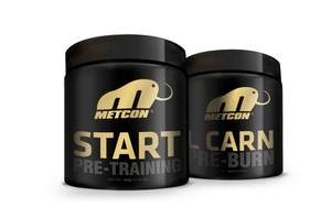 START + L-CARN Bundle