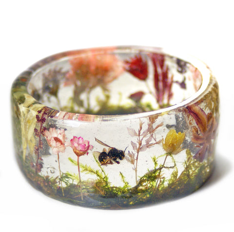 Beautiful Garden Bracelet