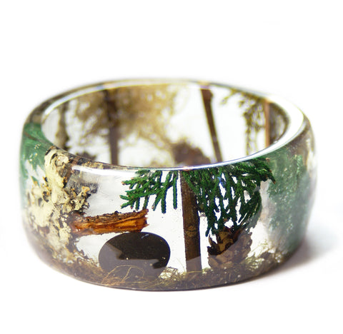Magical Forest Bracelet