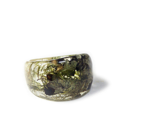 Forest Mix Ring