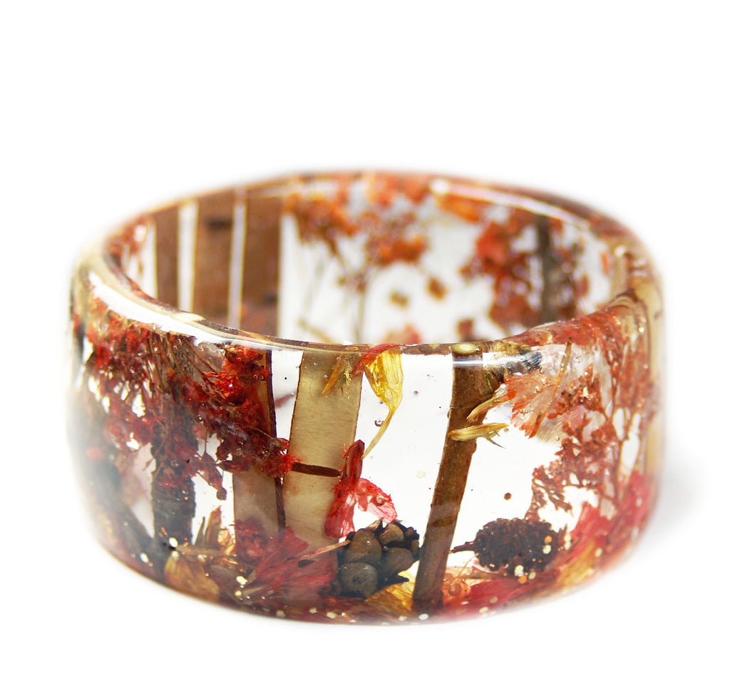 Autumn Forest Bracelet