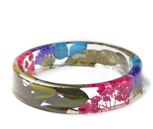 Magic Flowers Bracelet