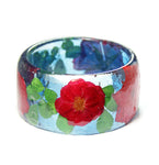 Antique Rose Garden Bracelet