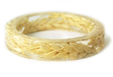 Summer Wheat Bracelet