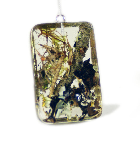 Forest Mix Pendant