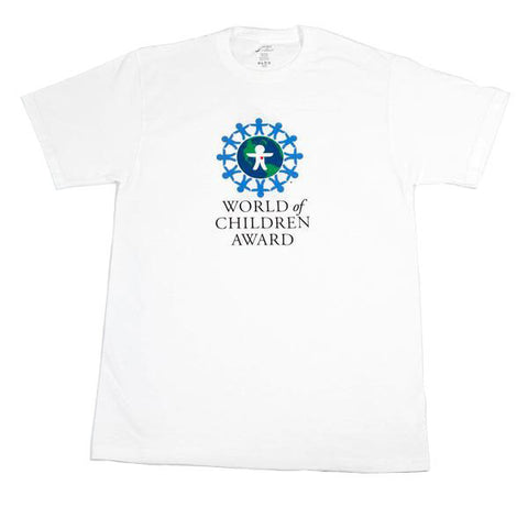 World of Children T-Shirt (2013)