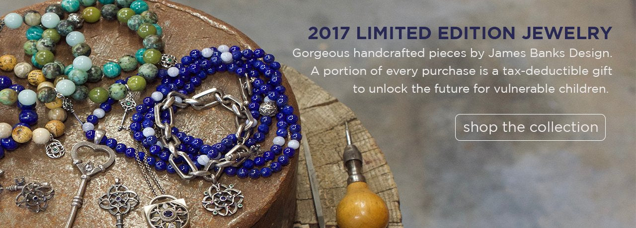 Shop 2017 Jewelry Collection