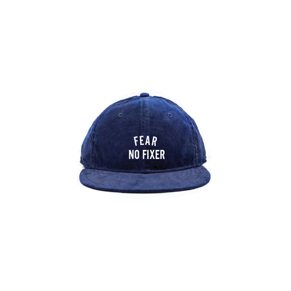 """Fear No Fixer"" Hat"