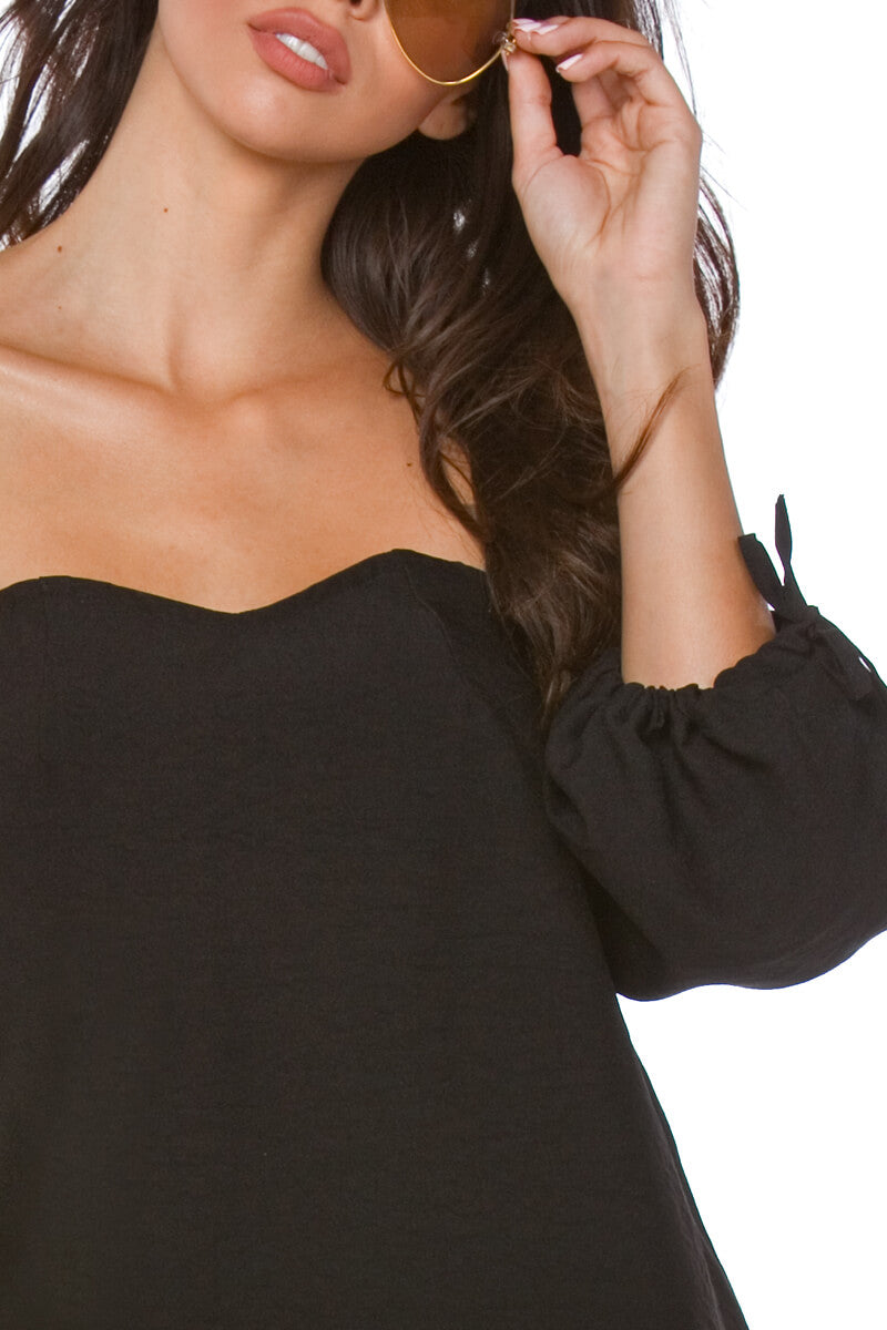Harley Off the Shoulder Blouse for Women