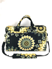 Carpet Bag in Medallion Tapestry