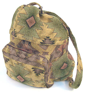 Custom Made Backpack, Large
