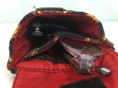 Custom Made Double Eyeglass Case