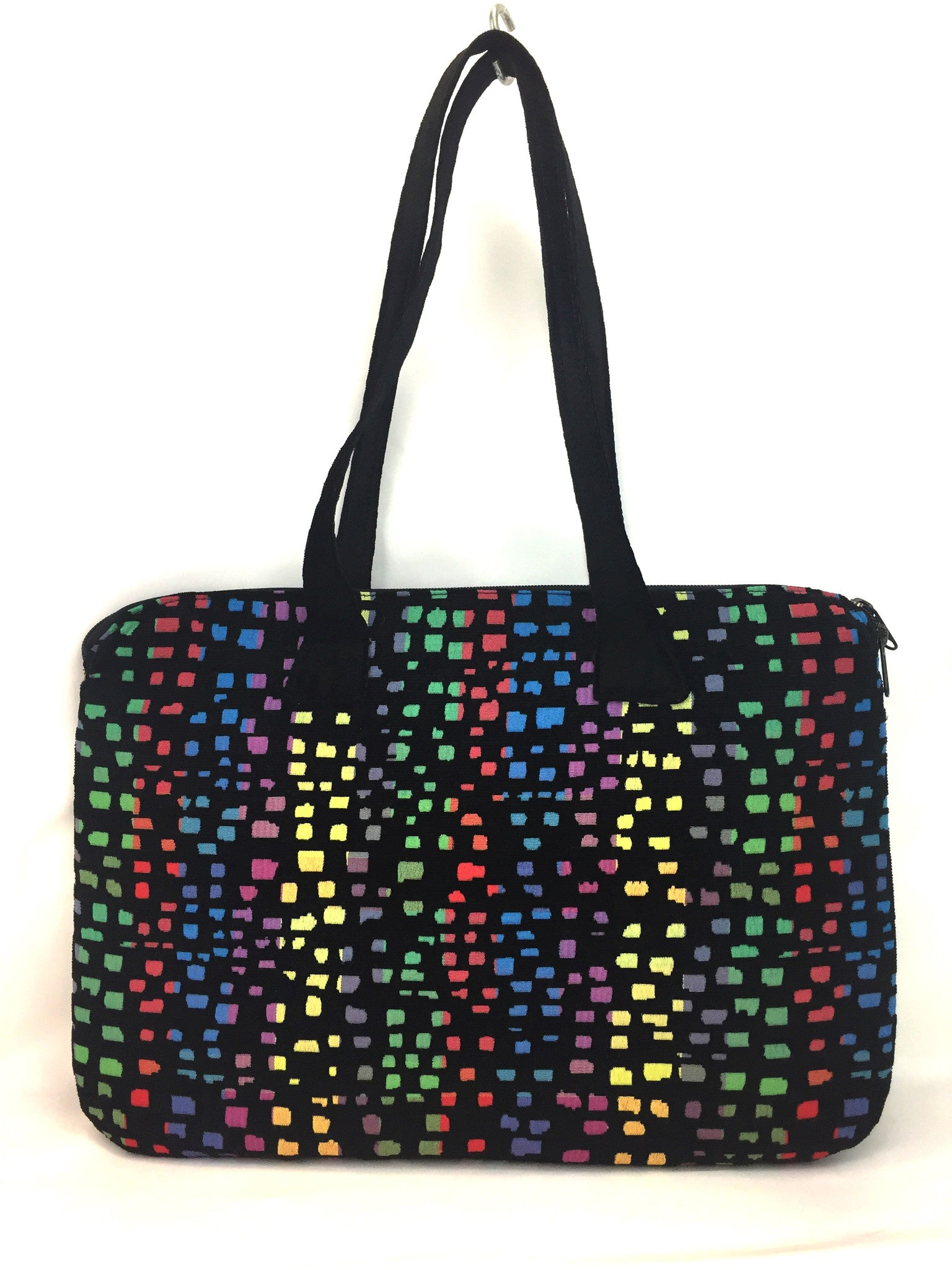 Custom Made East West Tote