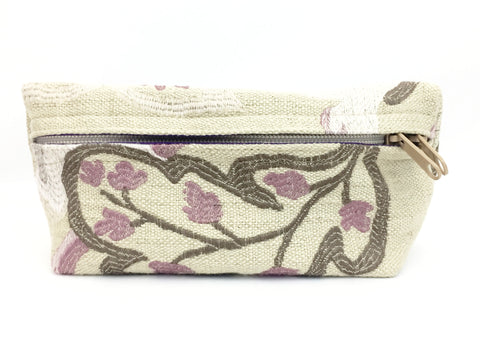 Custom Made Make-up Pouch