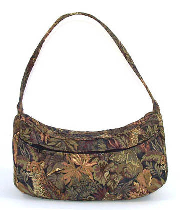 Custom Made Boat Bag, Large