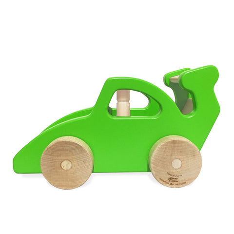 Race Car Play Set