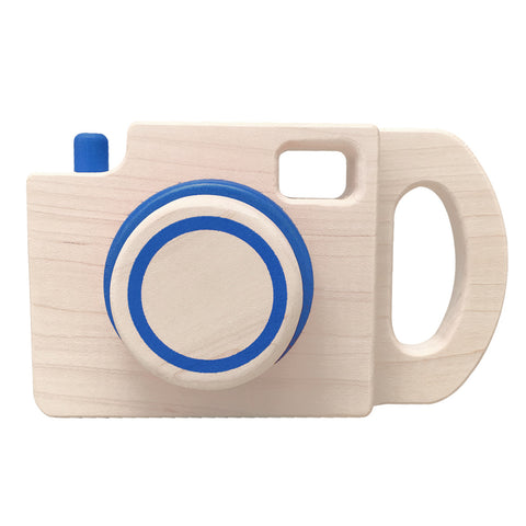 Wooden Camera, Bright Navy