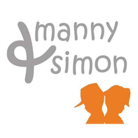 manny and simon