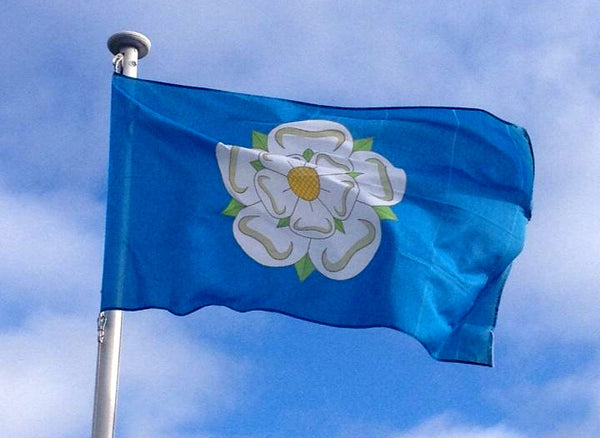 Yorkshire Flag 5ft x 3ft