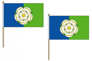 "East Yorkshire Flag 9"" x 6"""