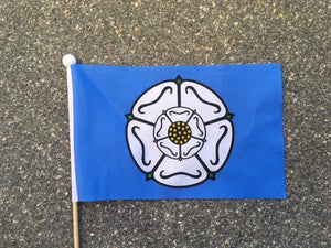 Small Old Yorkshire Flag