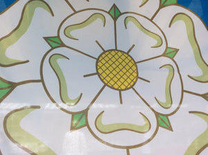 Giant 8ft x 5ft Yorkshire Flag