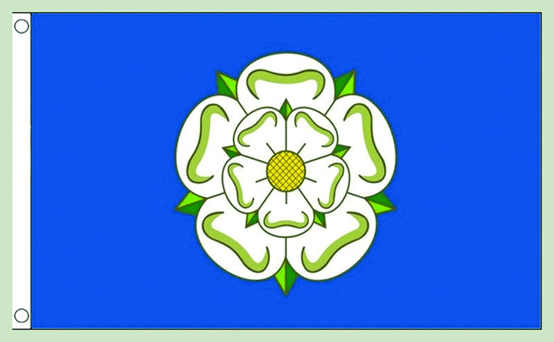 Yorkshire Flag 3ft x 2ft