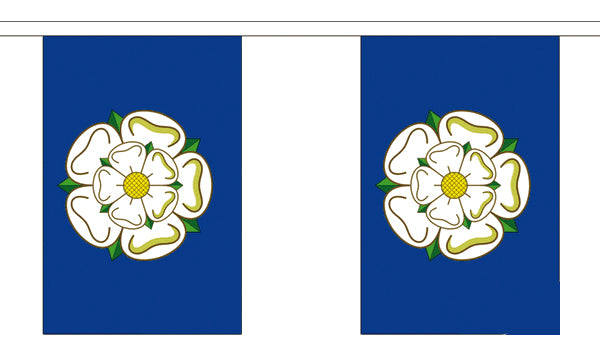 Rectangular Yorkshire Bunting