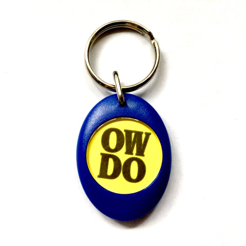 Ow Do Keyring