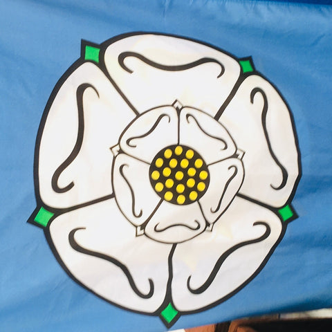 Old Yorkshire Flag