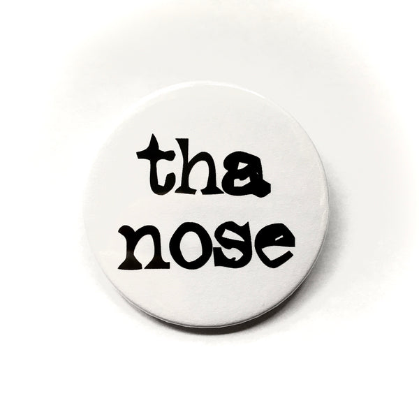 Tha Nose Yorkshire Badge