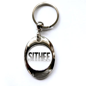 Sithee keyring