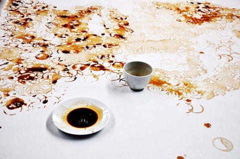 coffee-mess