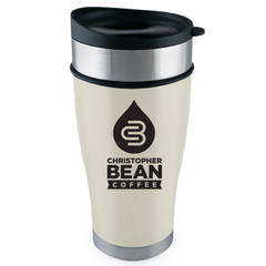 Tumblers-Travel Mugs - Handcrafted Artesian Specialty Gourmet And Flavored Coffee