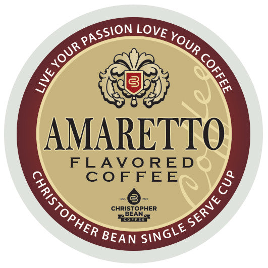 Amaretto Single Cup