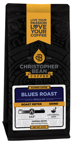 Blues Roast