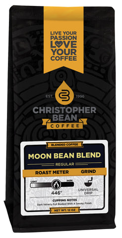 Decaf Moon Bean Blend