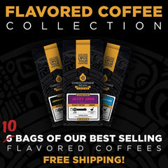 Flavored Coffee Collection 10