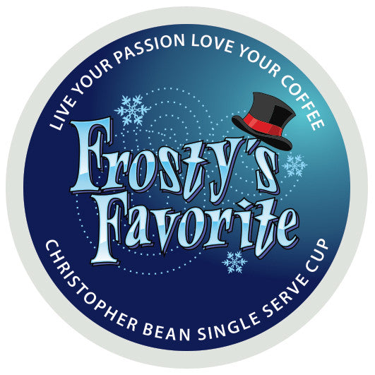 Frosty's Favorite Single Cup